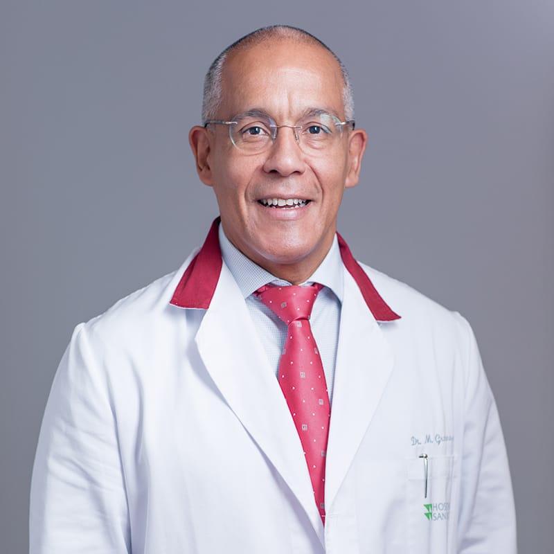 Marcos Granados Rodríguez