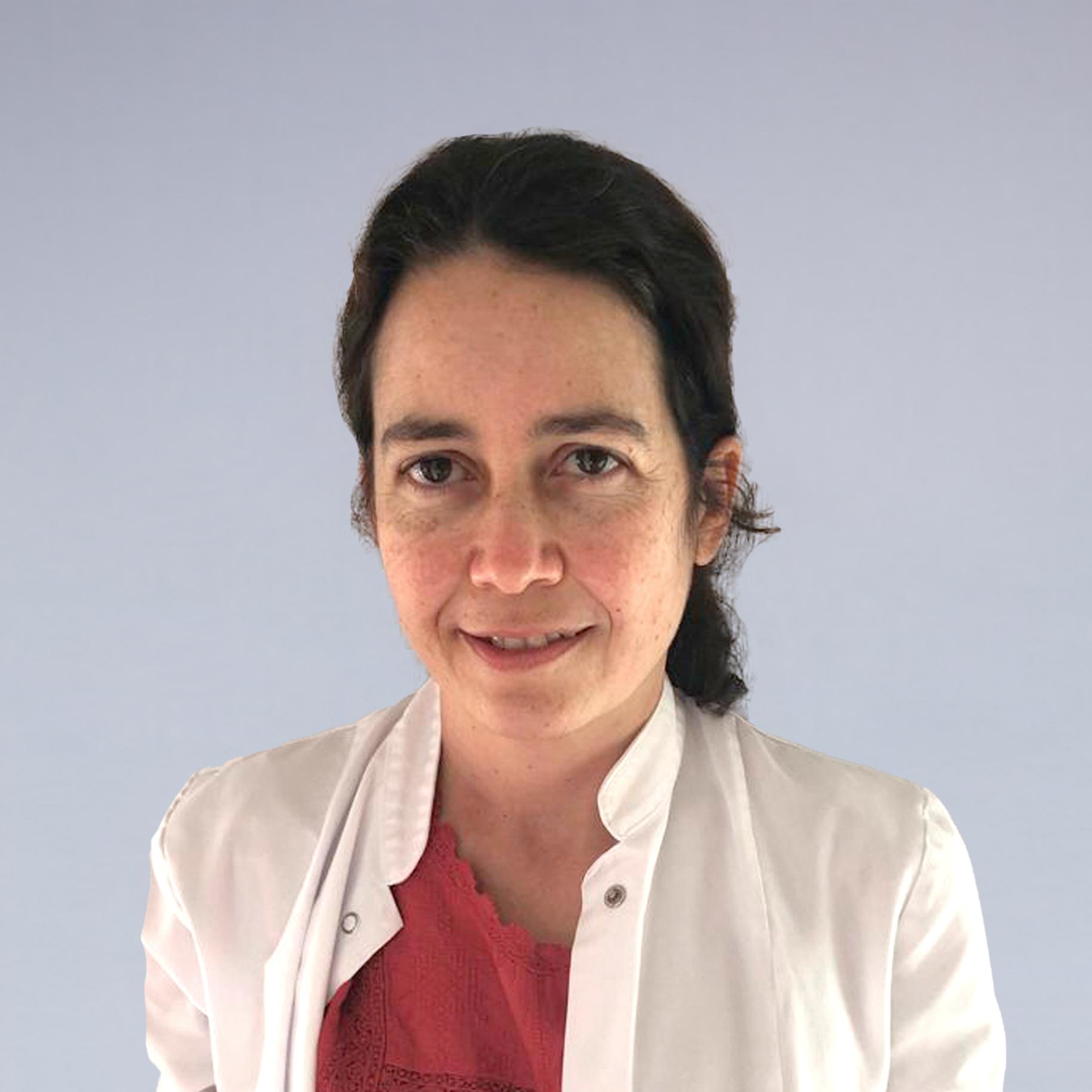 María Alemany Rodríguez