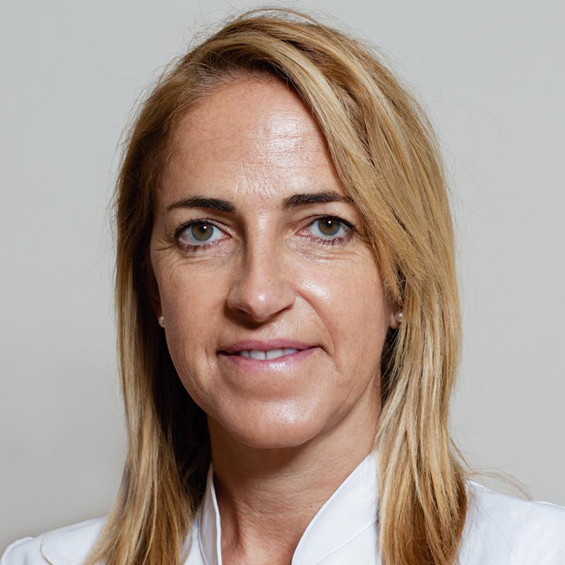 María de Lis Fernández Suárez