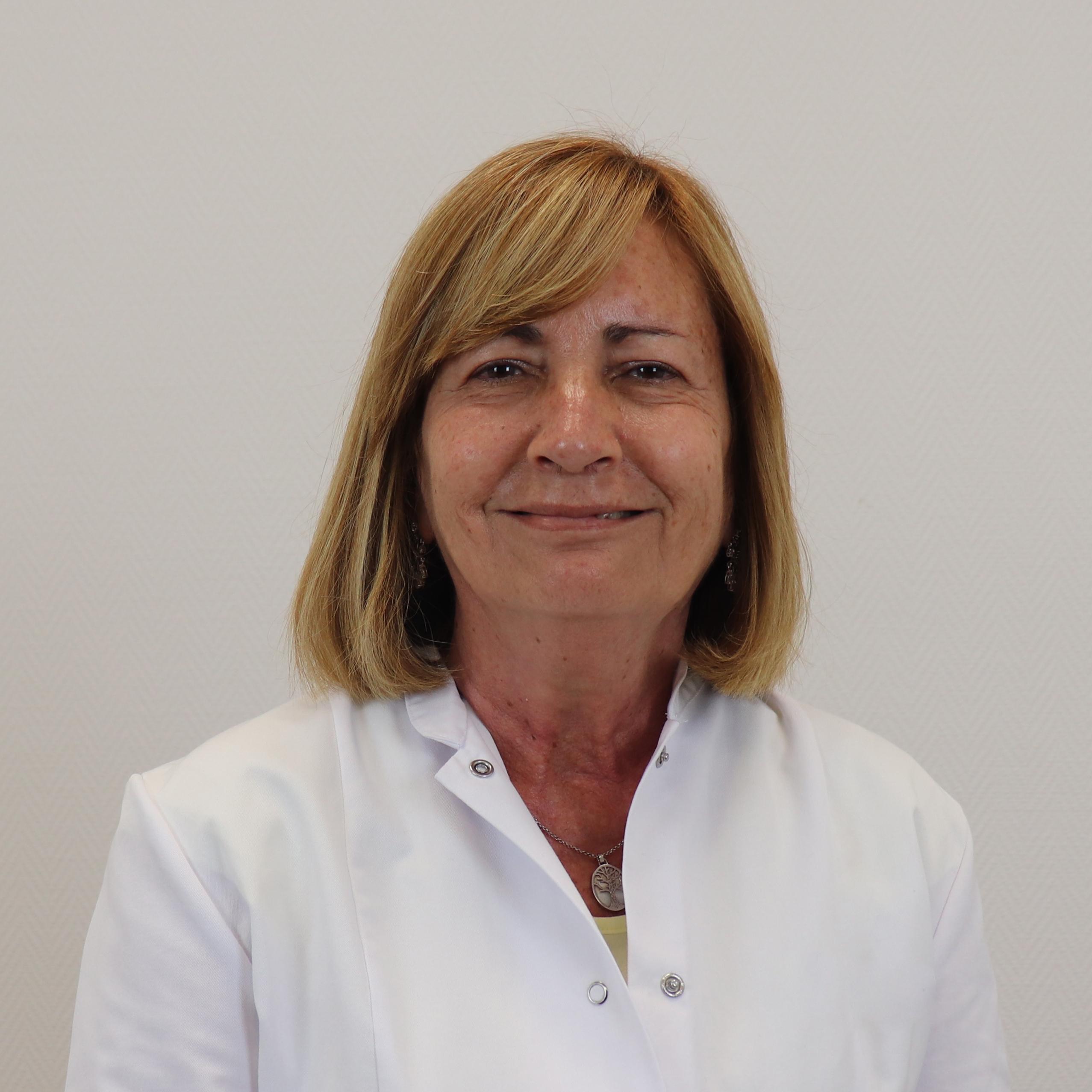 Mª del Pino Mathias Gutiérrez