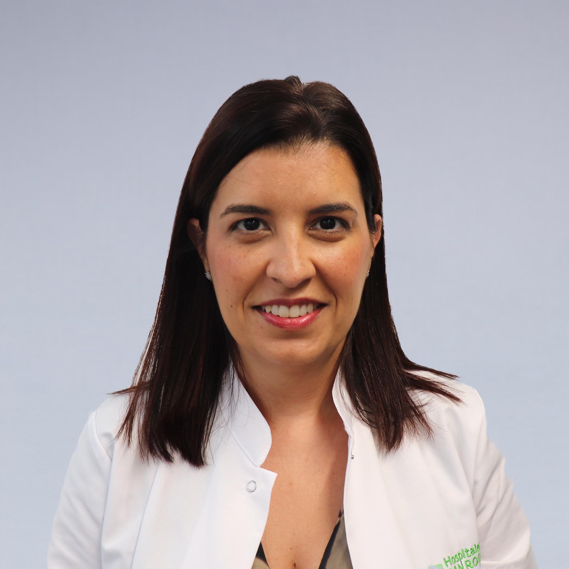Mª Elena  Rosas Santana