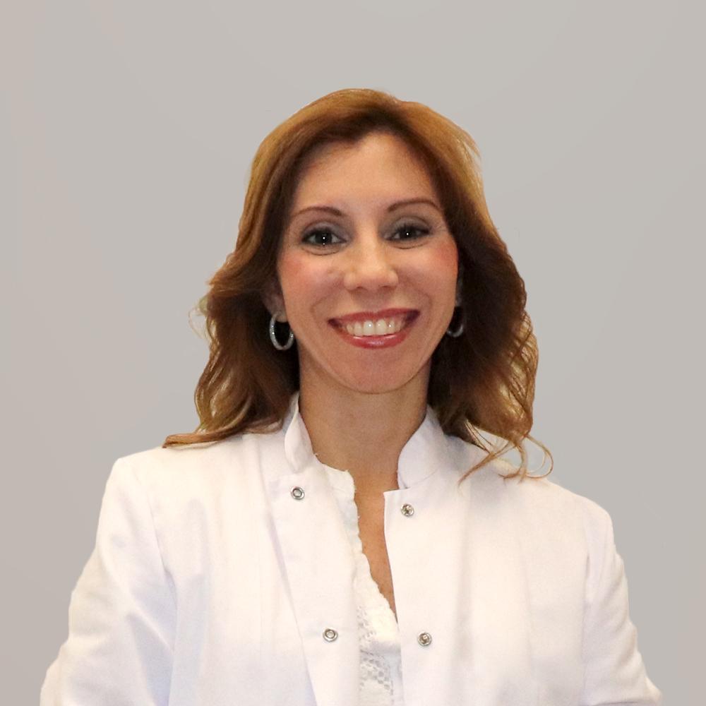 María José Morales Gutiérrez