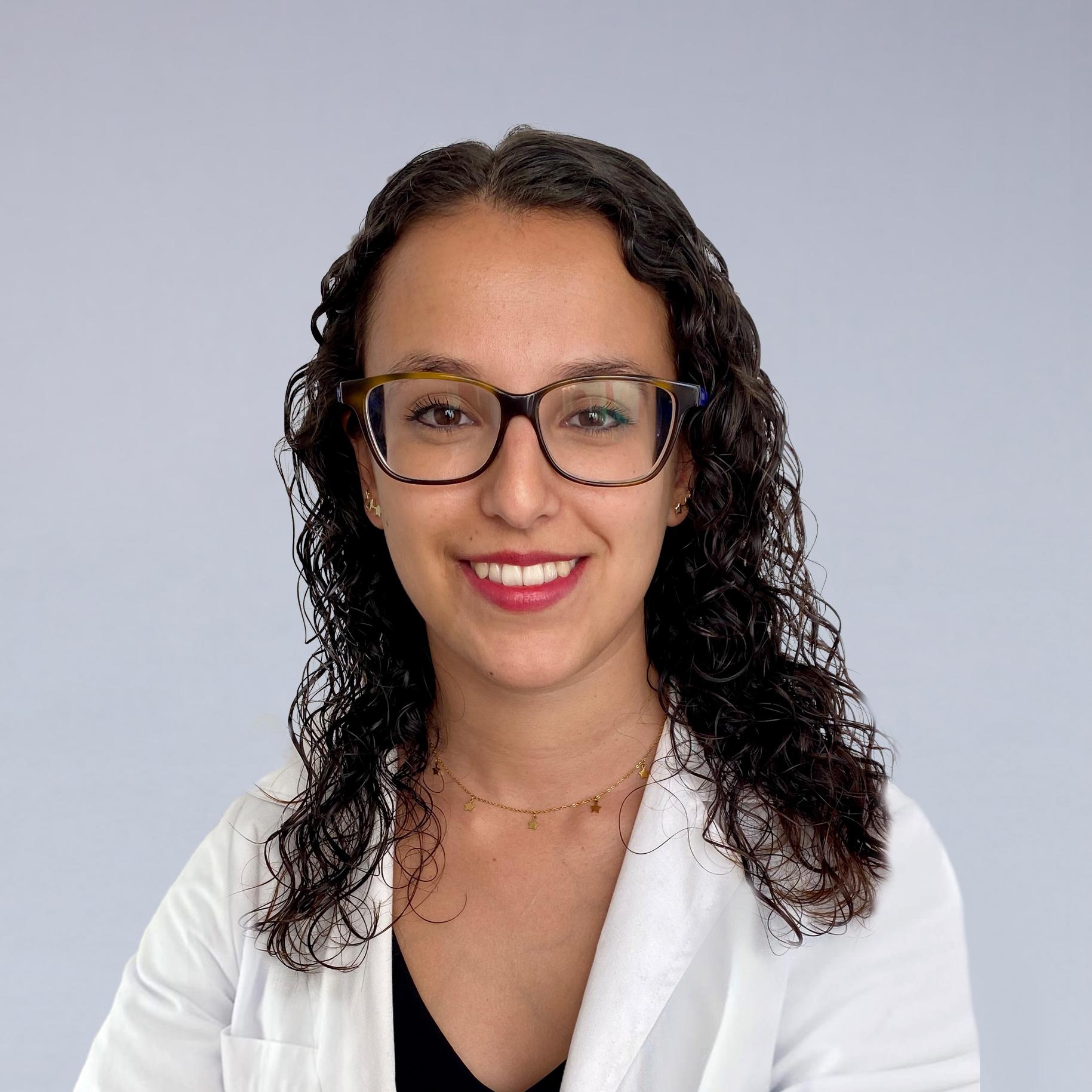 María Miranda Hernández de Lorenzo