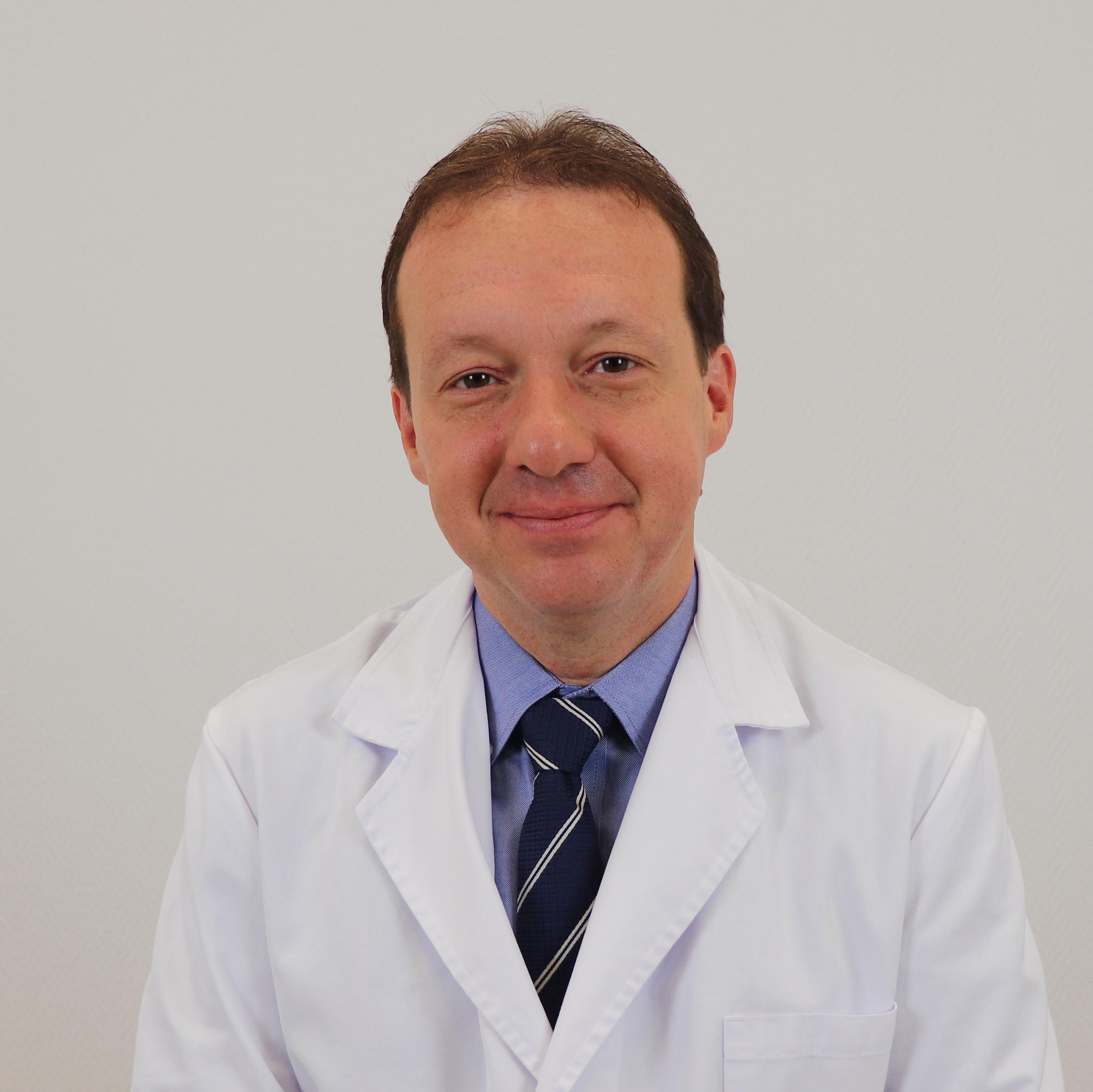 Miguel A. Ponce González