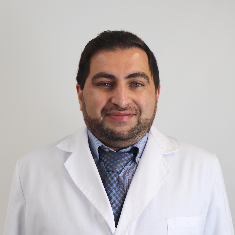 Mutaz  Mourad Mohamed