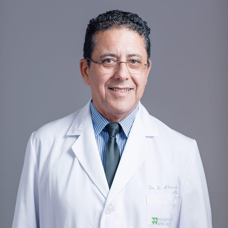 Néstor Almeida Pérez