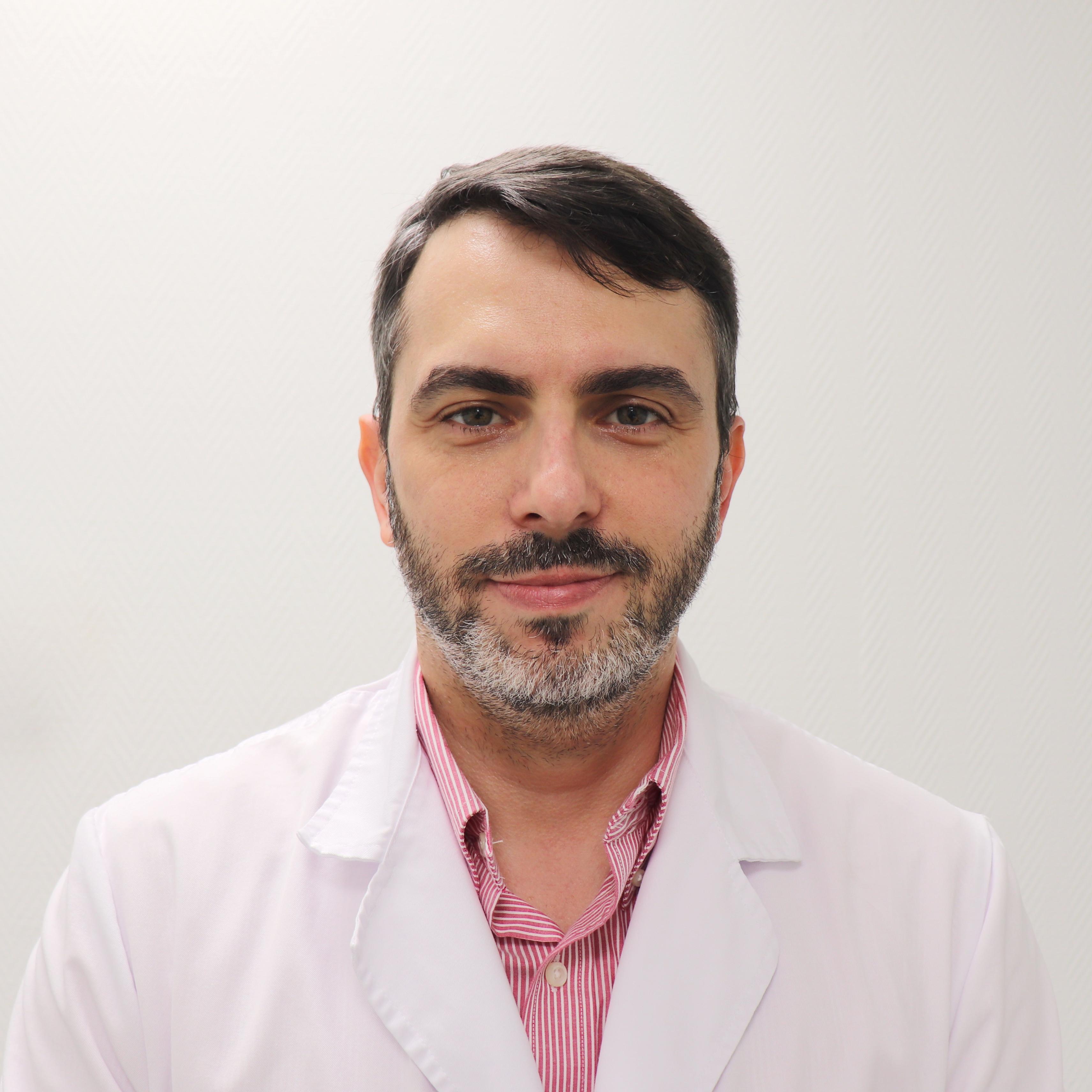 Pablo Pedrianes Martín