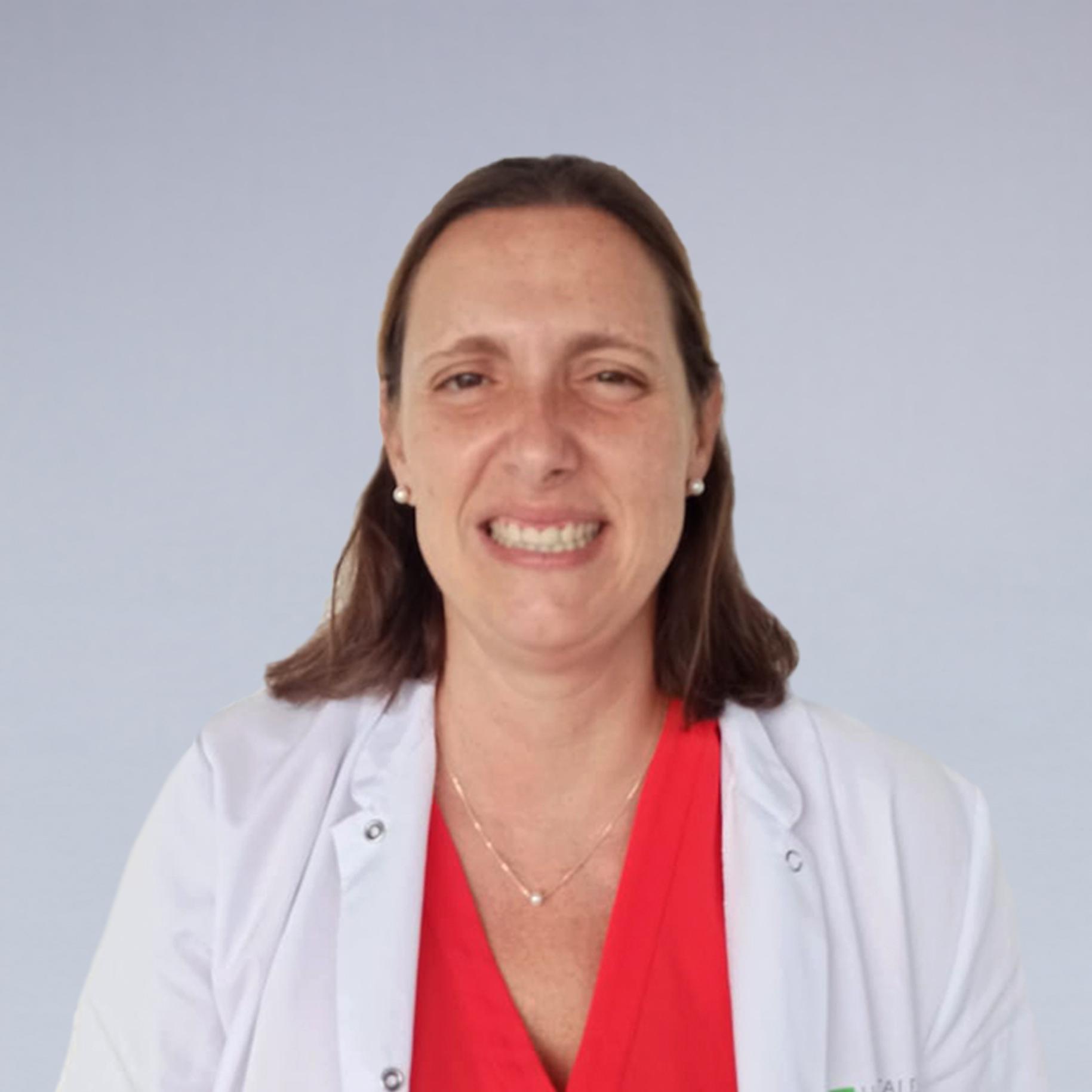 Patricia Márquez Rodríguez