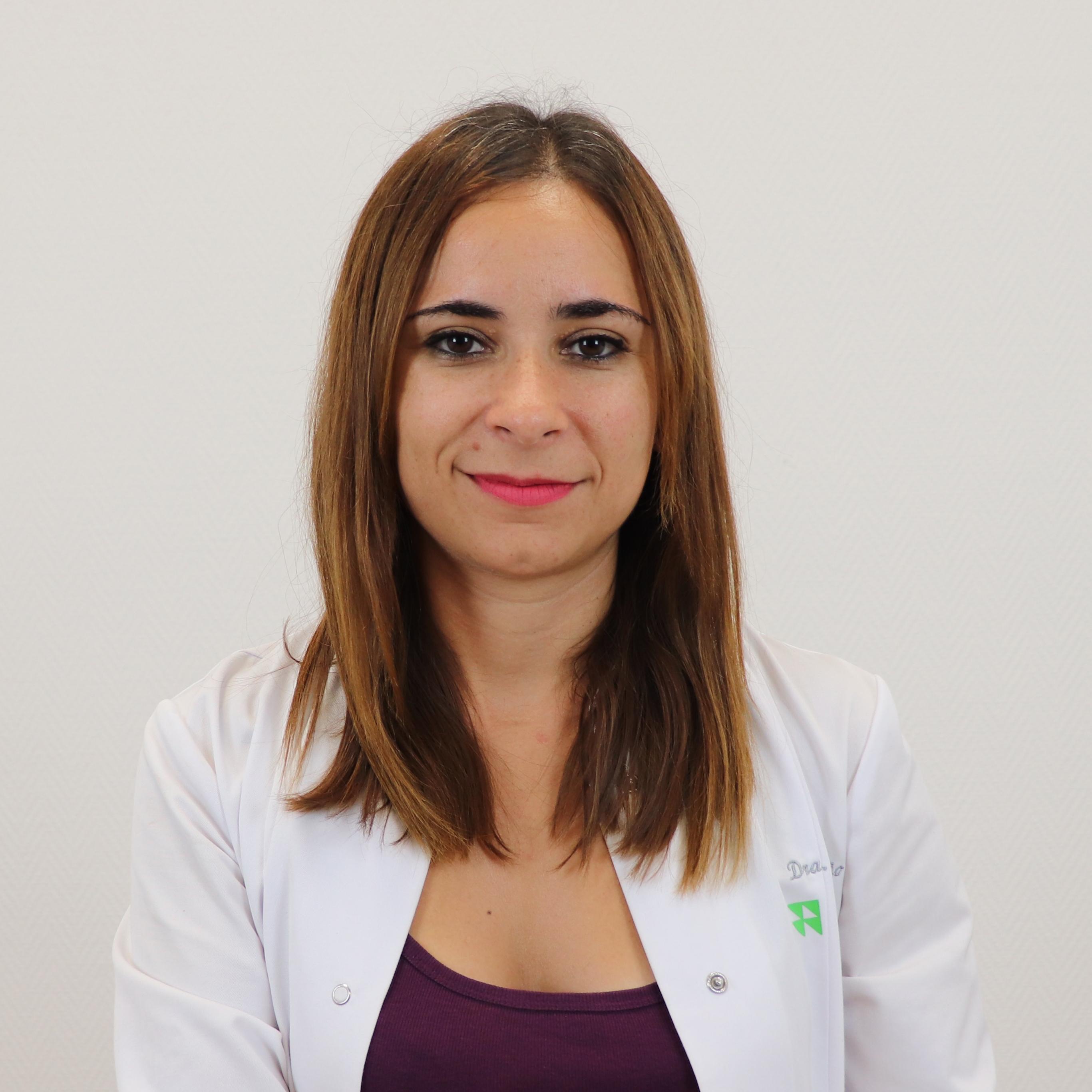 Paula Albaladejo Da Silva