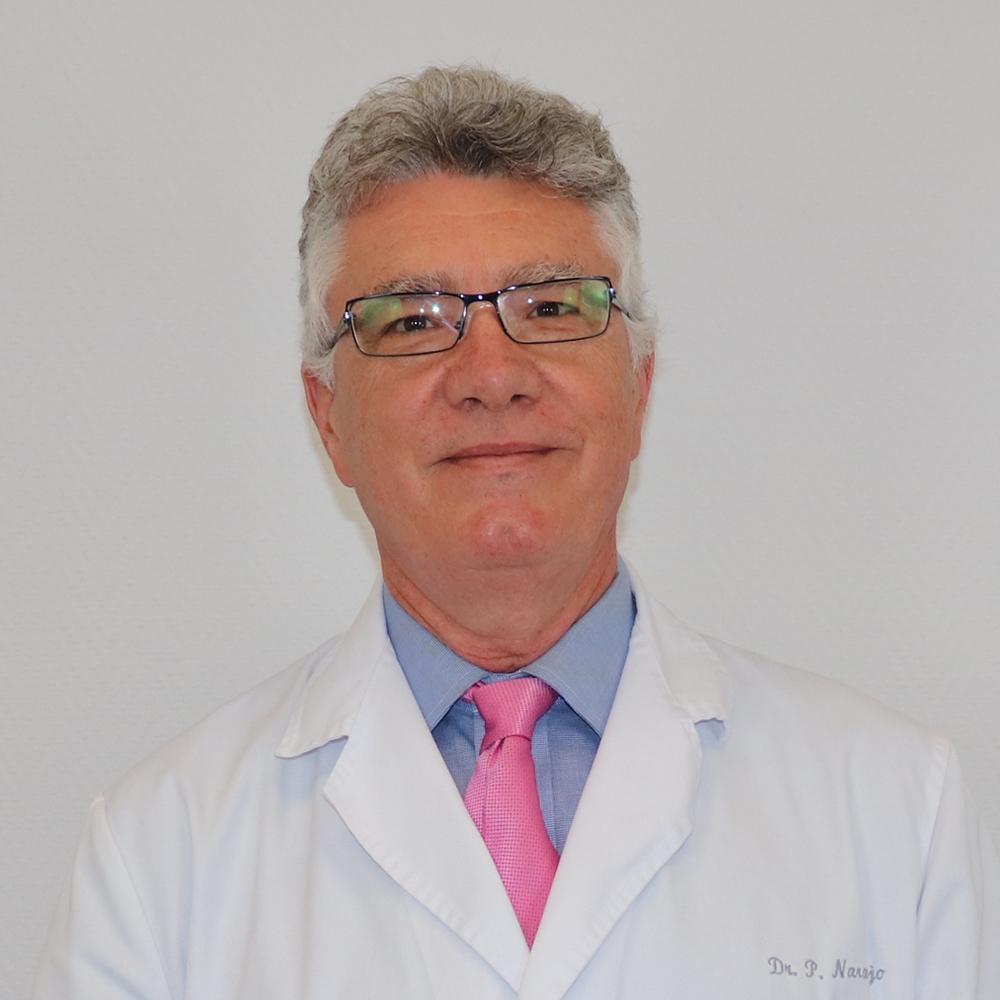 Pedro Antonio Naranjo Santana