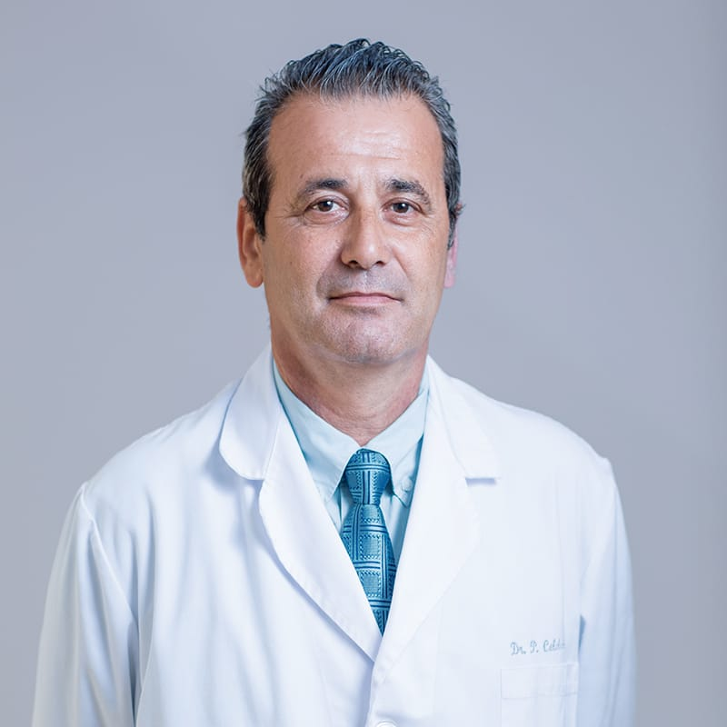Pedro Celdrán Lorente