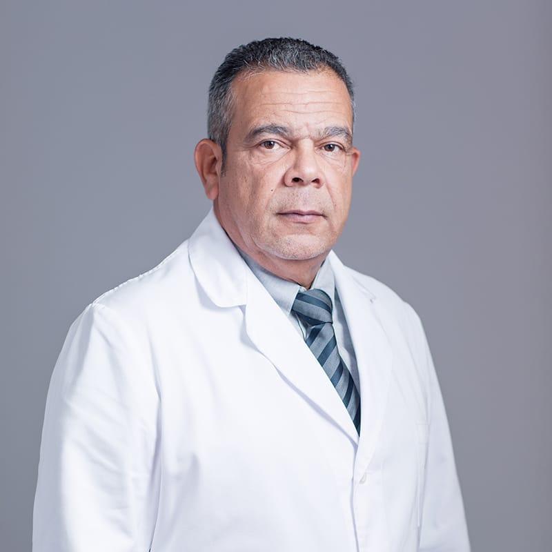 Pedro Víctor Pentón Guzmán