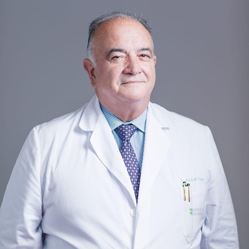 Rafael Vega Cid