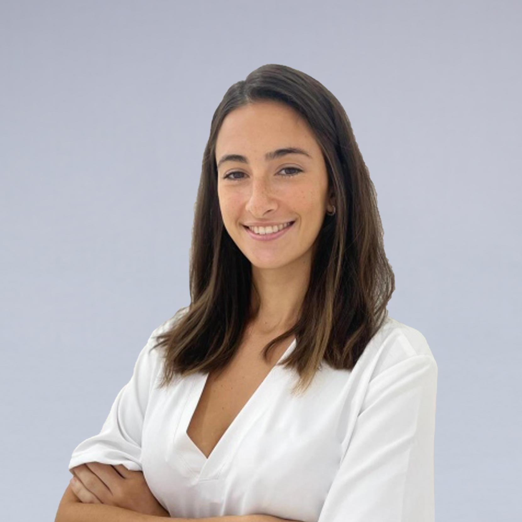 Raquel Queral Cabrera