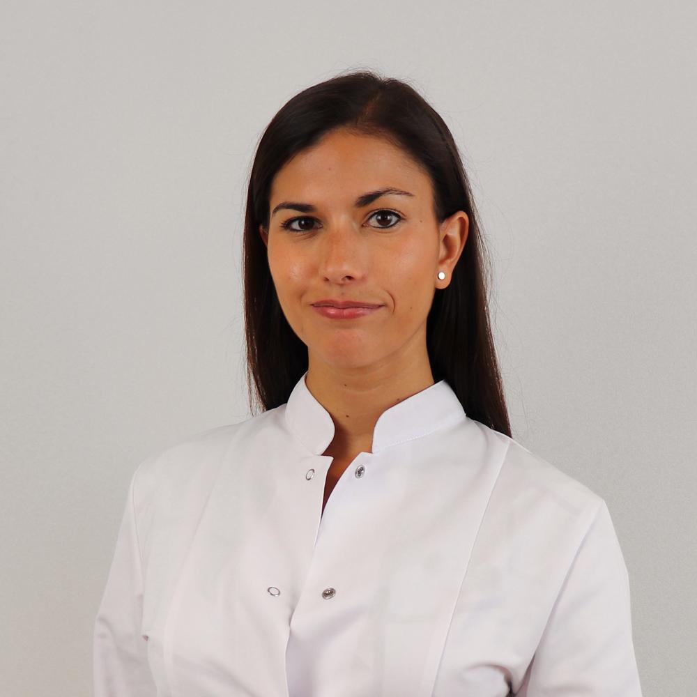 Rebeca Sicilia Torres