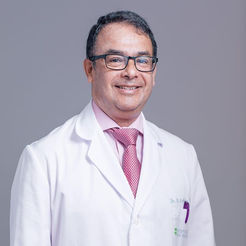 Richard Cabrera Bonilla