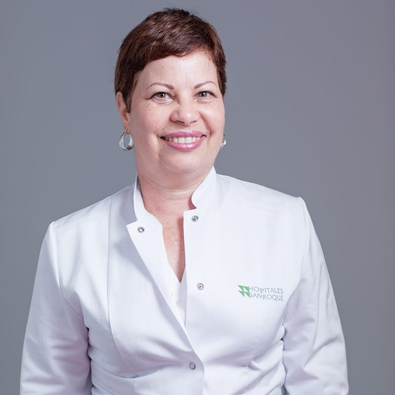 Sandra Benítez Alemán