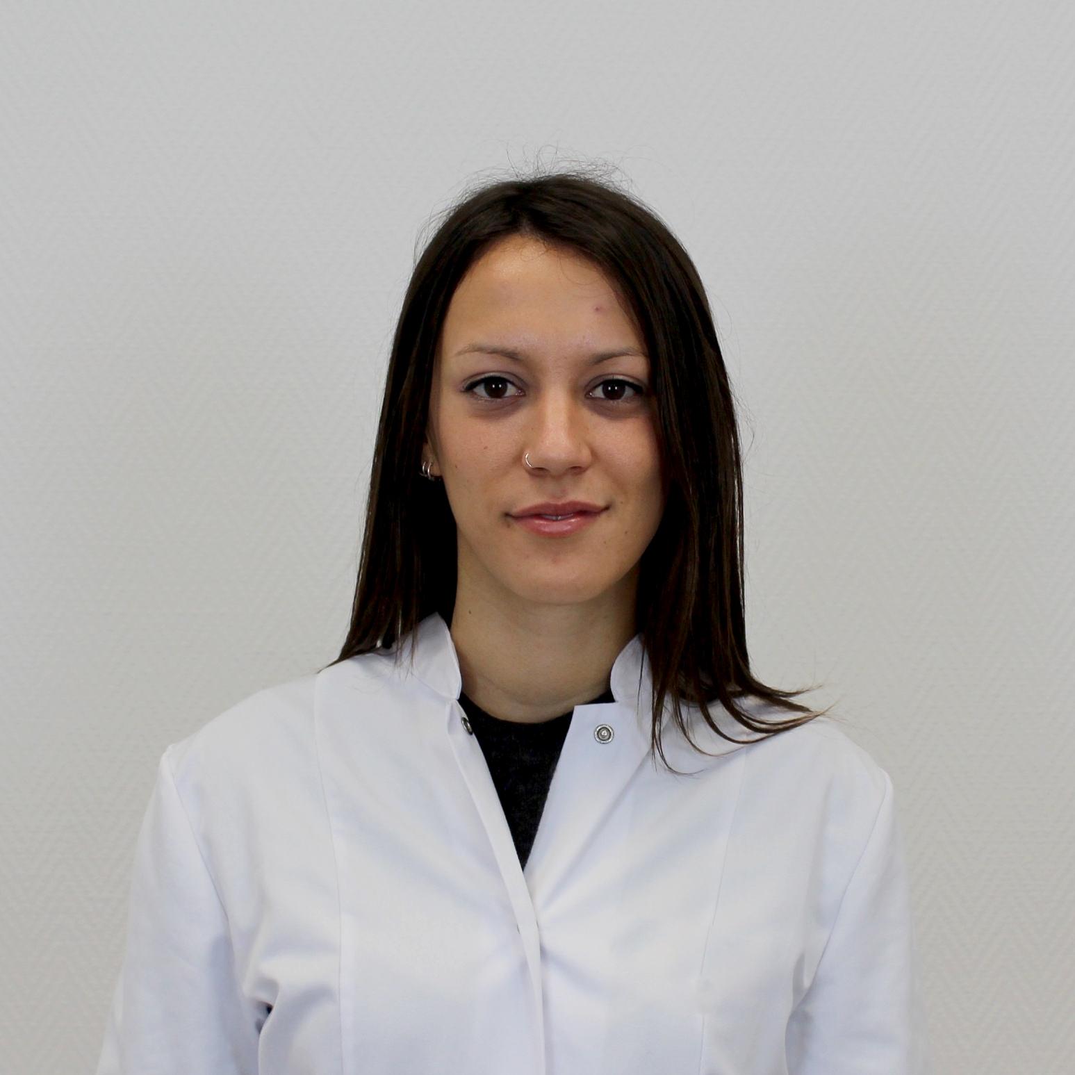 Sara  González Hernández