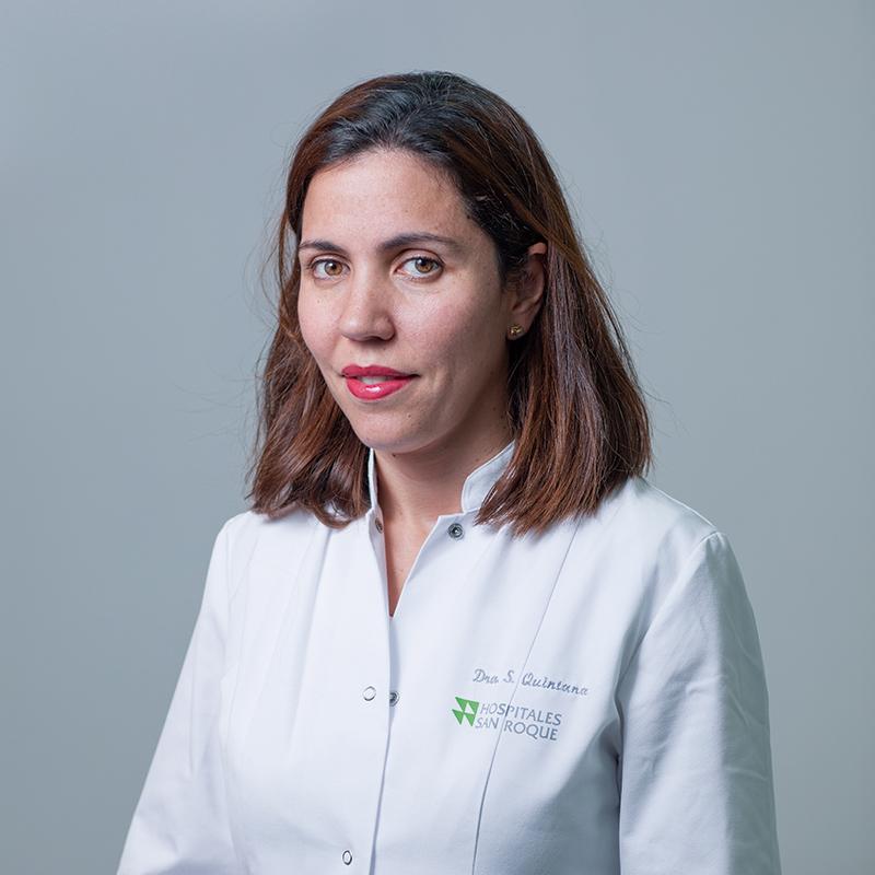 Sara Quintana Arroyo