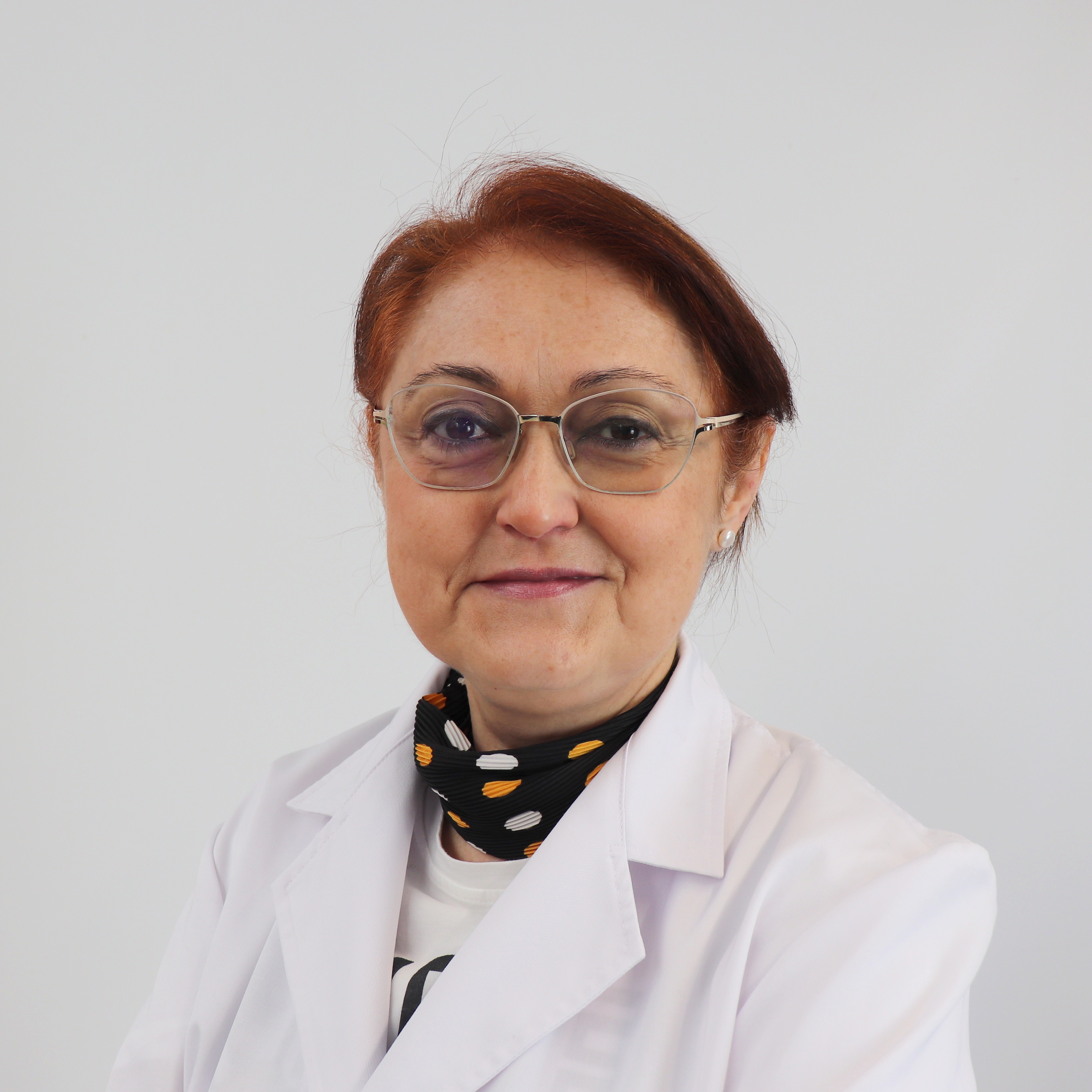 Teresa  Sánchez Falcón
