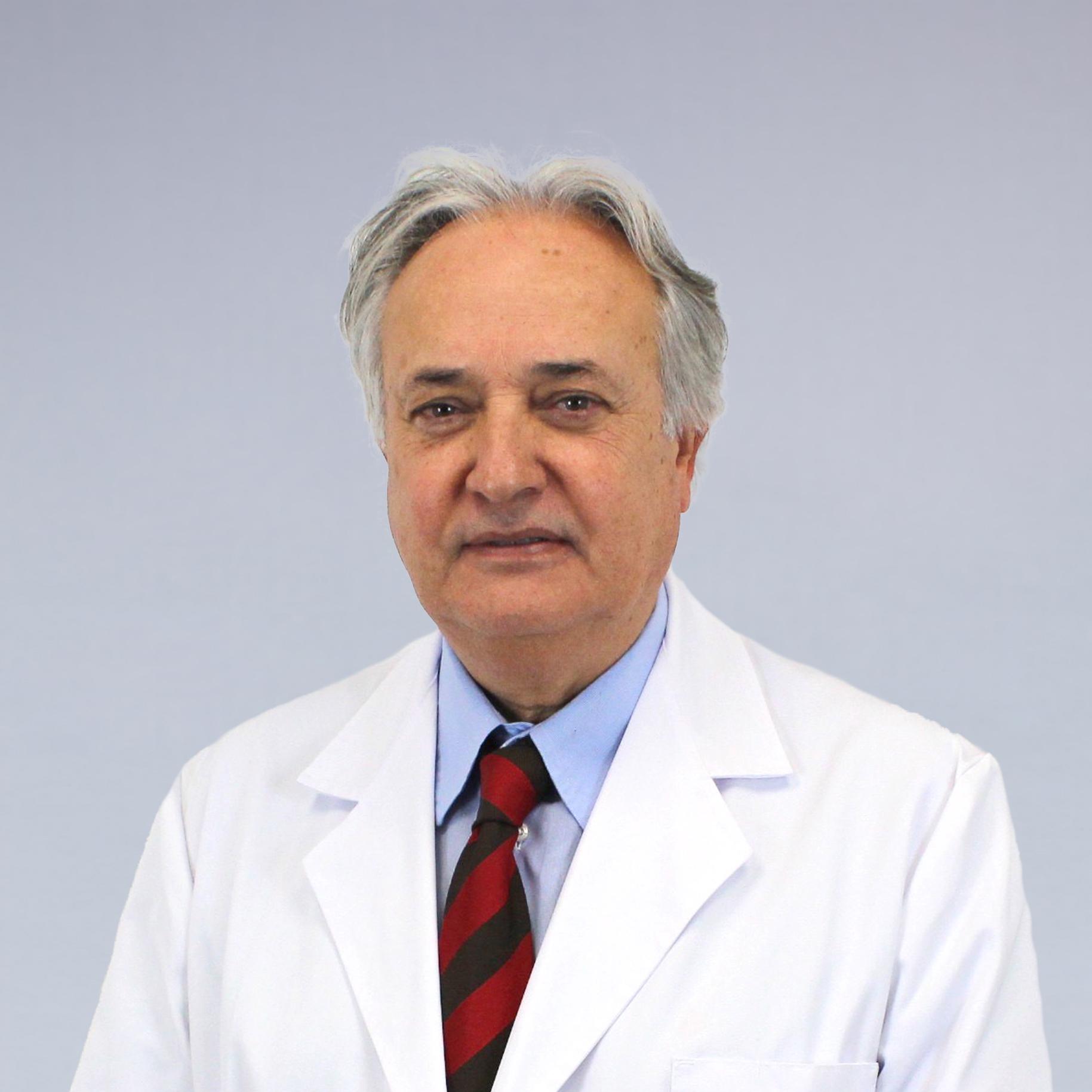 Víctor Vega Benítez