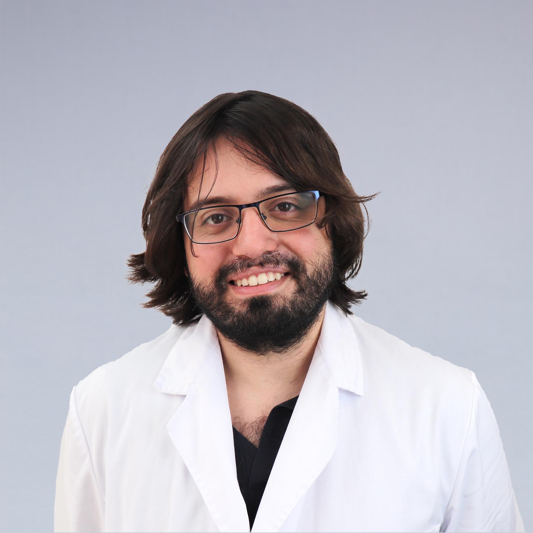 Yesua  Martín Alemán
