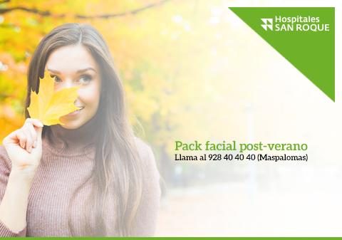 Mejora el aspecto de tu piel tras el verano
