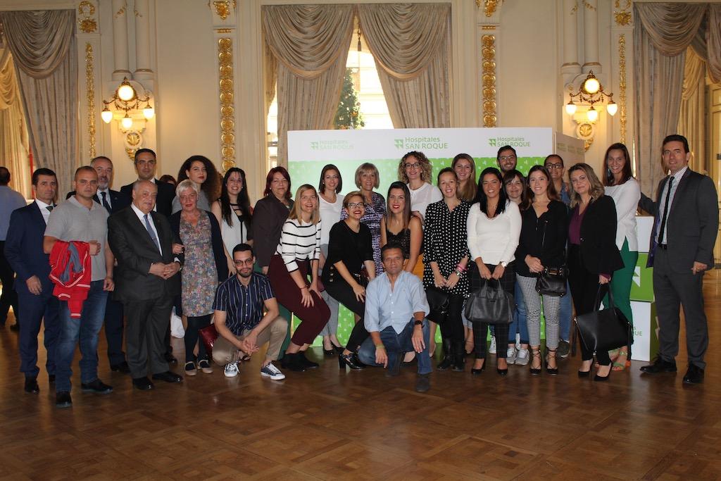 Plan de Desarrollo del Talento de los Profesionales de Enfermería 'Benedicta Ojeda'
