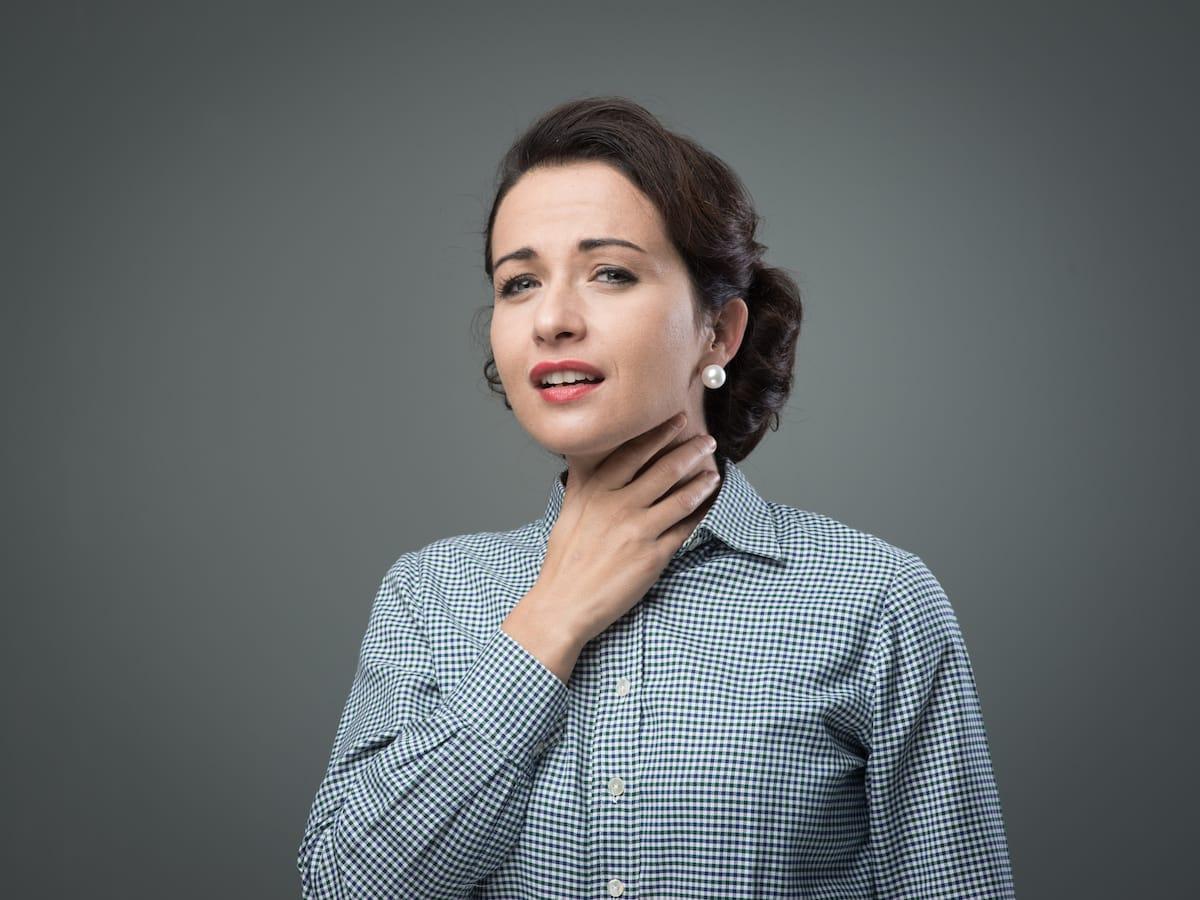 Disfunciones de la voz: afonía y disfonía