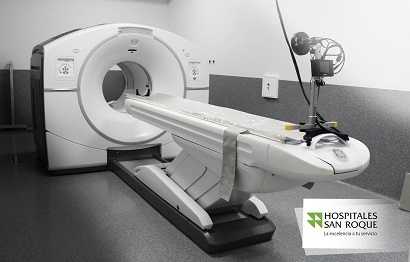 Hospitales San Roque incorpora la Técnica PET TAC